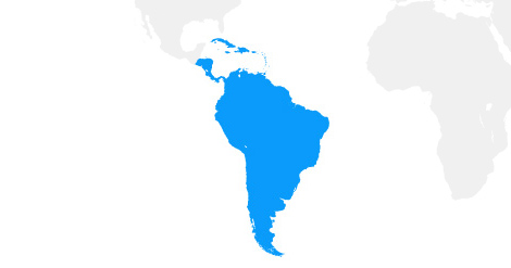 Latin America and Caribbean